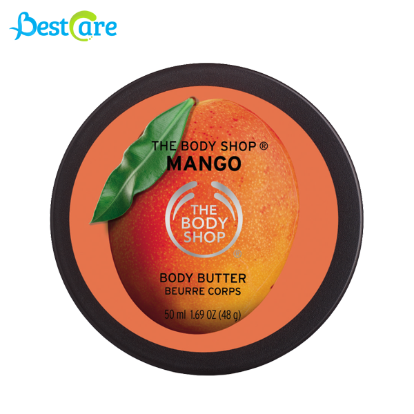 Bơ Dưỡng Thể THE BODY SHOP MANGO Body Butter