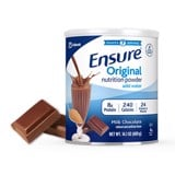 Sữa bột Ensure Nutrition Powder, chocolate