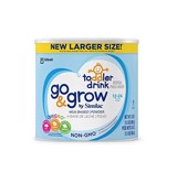 Sữa bột Similac Go & Grow By Similac Non-GMO Milk Based Toddler Drink cho bé 12-24 tháng