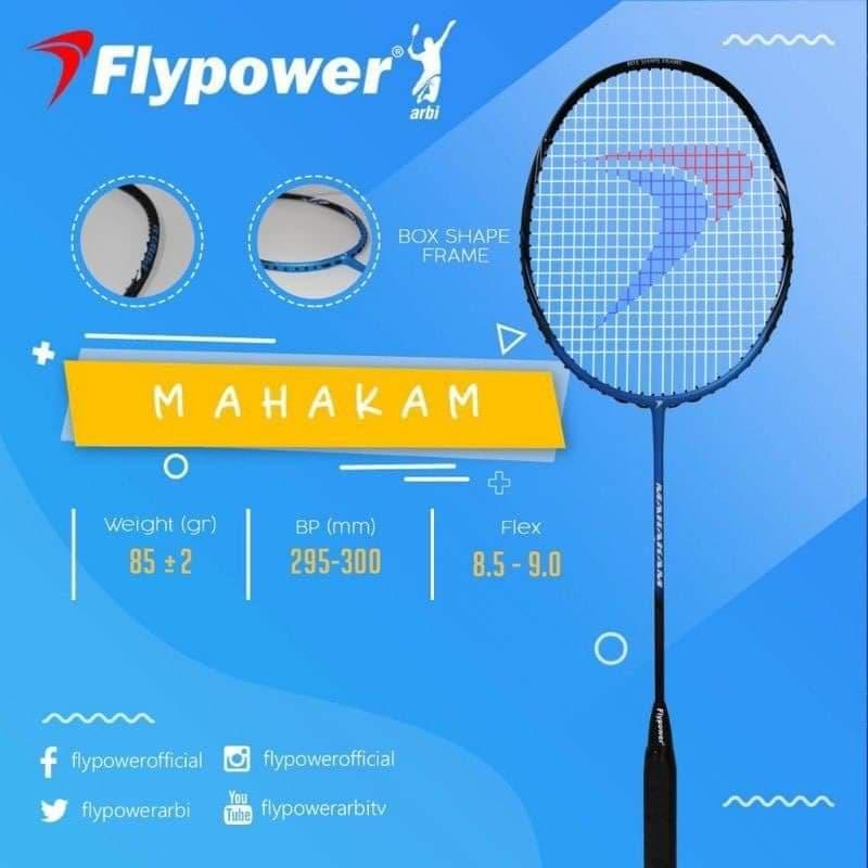Vợt cầu lông Flypower Mahakam