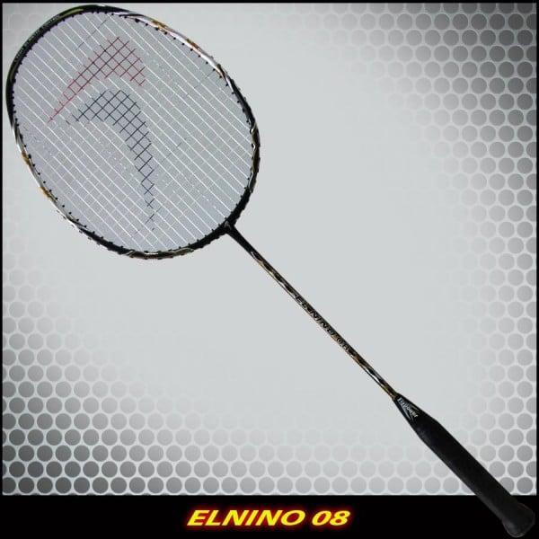 Vợt cầu lông Flypower Elnino 08