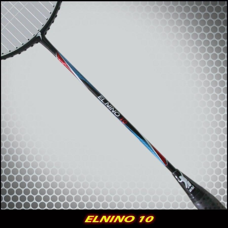 Vợt cầu lông Flypower Elnino 10