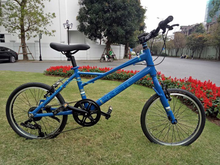 Xe đạp Jett KINETIC city Bikes