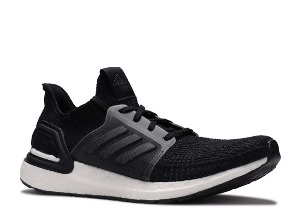 [ G54009 ] Ultra Boost 19 'Core Black'