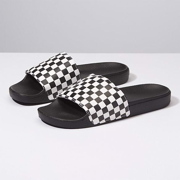 [ VN0004KIIP9 ] Vans Slide Checker