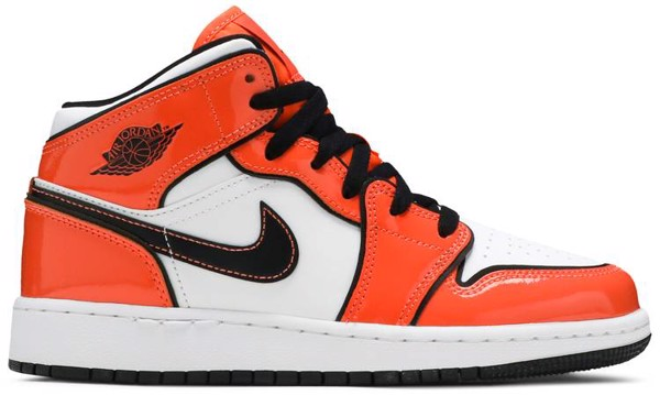 [ BQ6931-802 ] Air Jordan 1 Mid SE GS