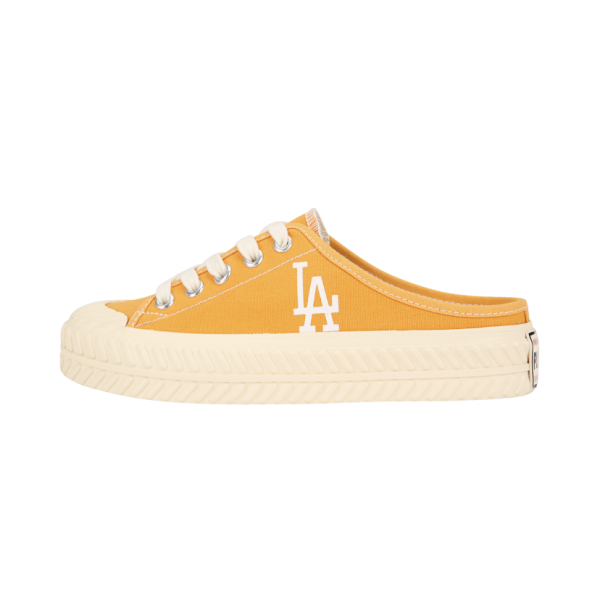 [ 32SHS1011-07D ] MLB Mule LA – Yellow