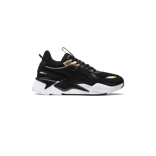 [ 36945101 ] Puma RS-X 'Trophy - Gold'