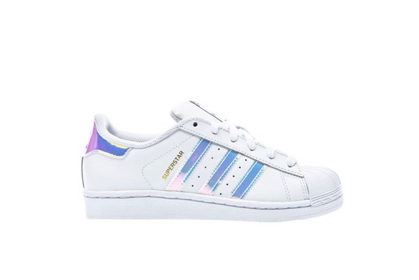 [ AQ6278 ] adidas Superstar 'Hologram'
