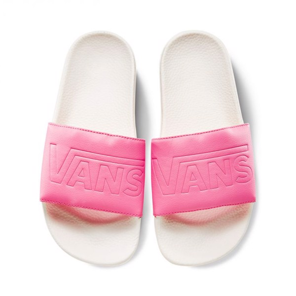 [ VN0A45JQUV6 ] Vans Slide-On 'STRAWBERRY'