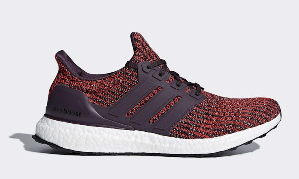 "[ CP9248 ] Ultra Boost 4.0 ""NOBLE RED"""