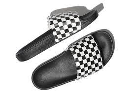 [ VN0004KIIP9 ] Vans Slide Checker