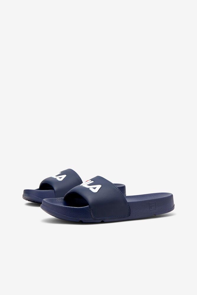 [ 1VS10000-422 ] Fila Drifter Slides