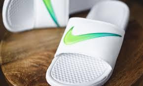 [ AJ6745-101 ] Nike Benassi JDI SE