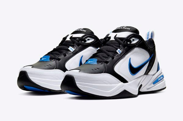 [ 415445-002 ] Nike Air Monarch IV