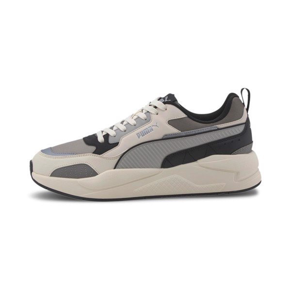 [ 374121 03 ] Puma Sqare Pack Grey
