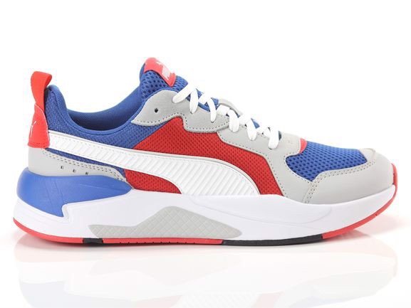 [ 372602 04 ] Puma X-Ray 'Royal High Risk Red'