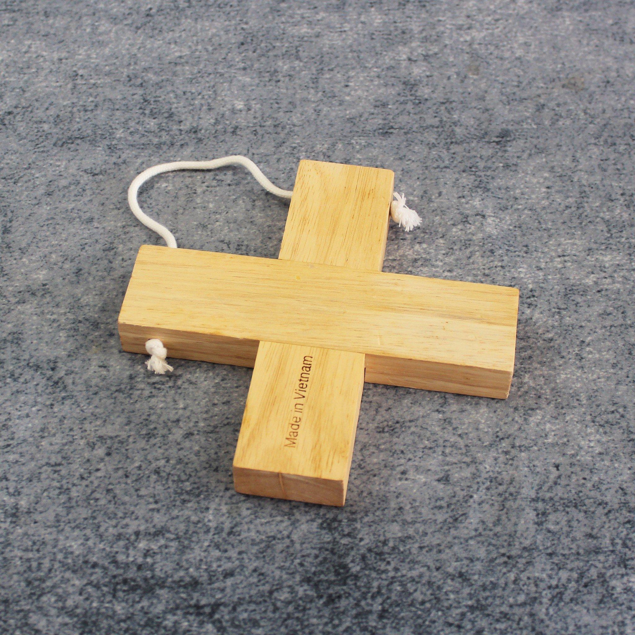 Rế chữ thập   Gỗ Đức Thành - 09691
