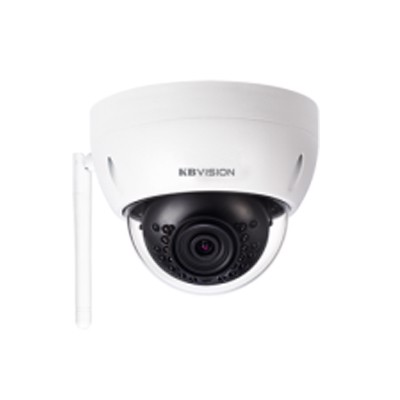 Camera IP WIFI 2.0 KBVISION KX-2012WAN
