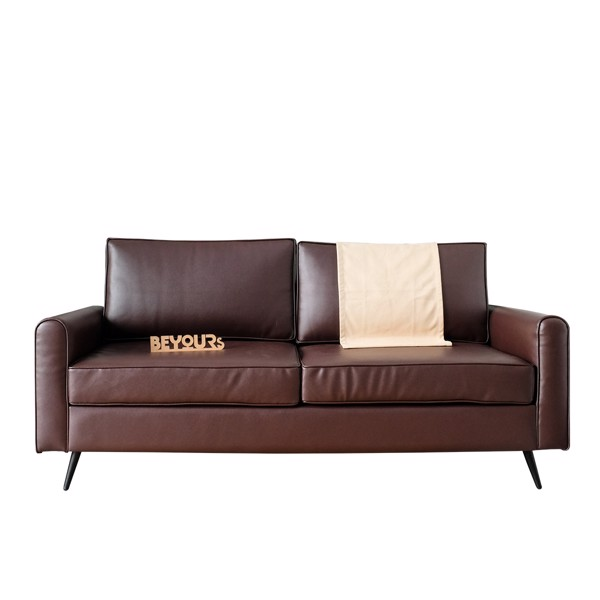GHẾ ARTEMIS SOFA (2 SEATS) BROWN