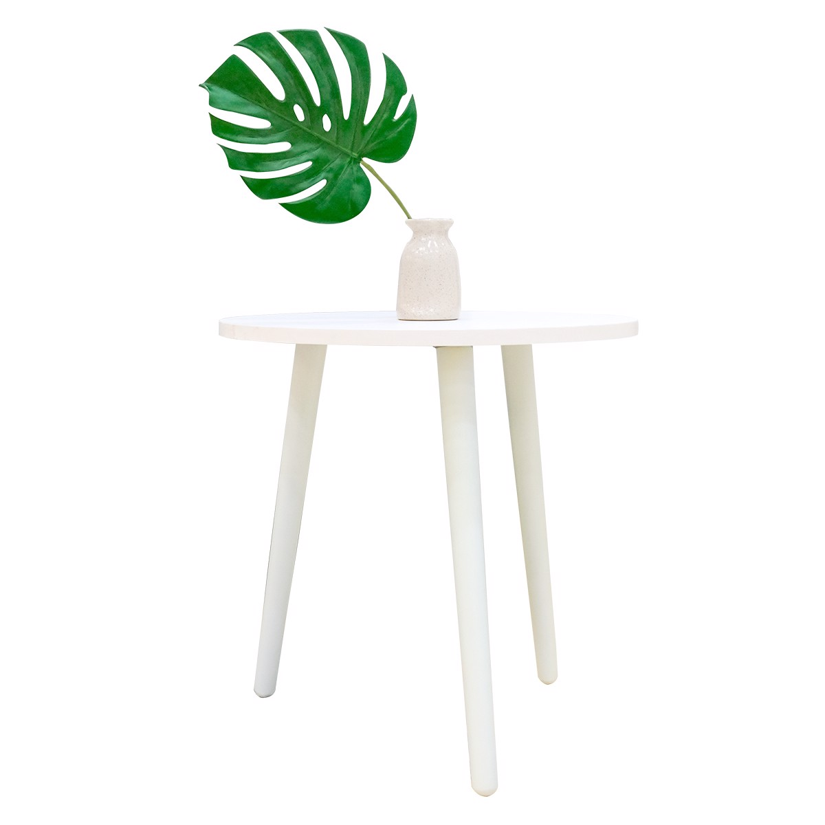 BÀN TRÀ\BÀN SOFA BEYOURs BEE TABLE SIZE M WHITE