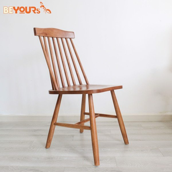 GHẾ TUCKER CHAIR BROWN