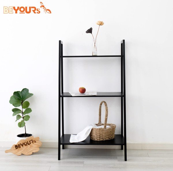 KỆ SÁCH A BOOK SHELF 3FL BLACK