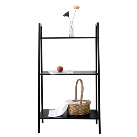 KỆ SÁCH BEYOURs A BOOK SHELF 3FL BLACK