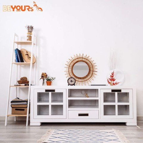 KỆ TIVI A01 TV SHELF