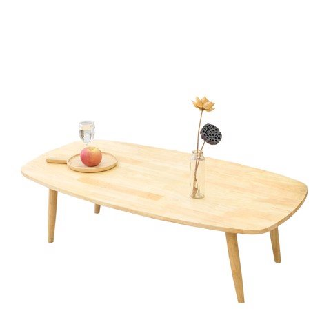 BÀN TRÀ/BÀN SOFA B TABLE SIZE L NATURAL