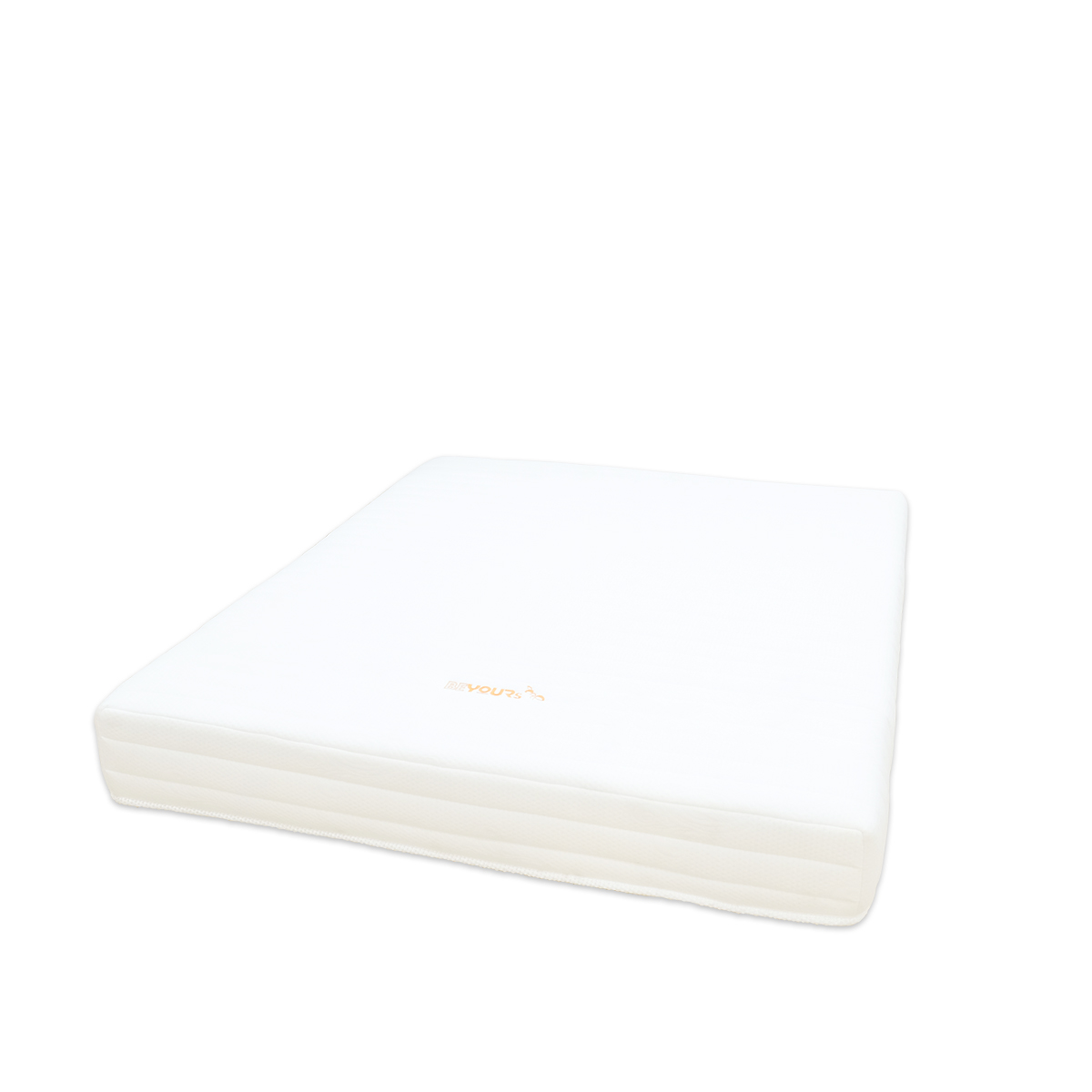 Nệm Beyours Lò Xo Túi 1.6 X 2M White