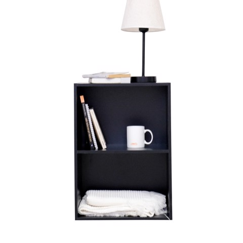 TỦ BEYOURs BEY CABINET 2F BLACK