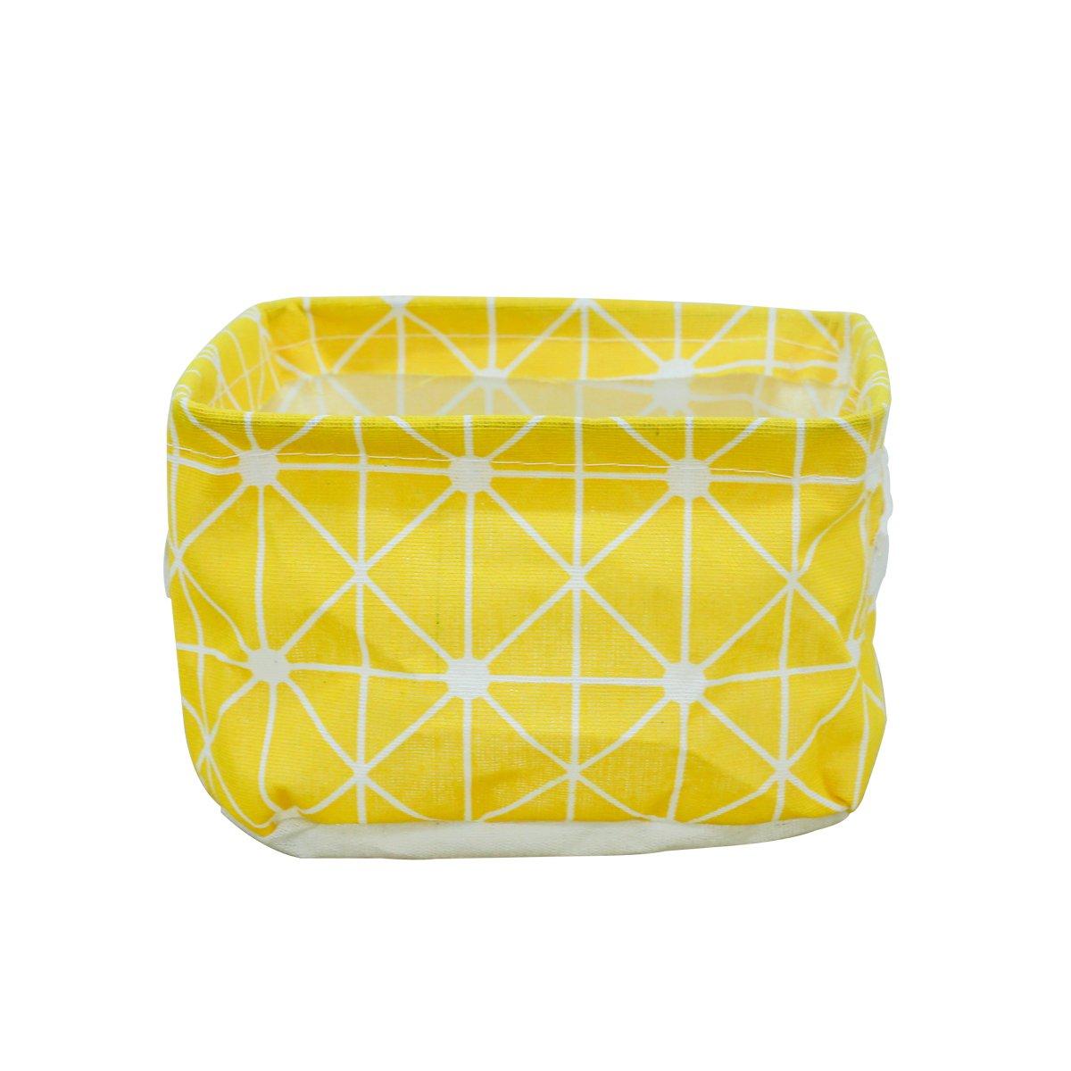 Túi Vật Dụng Đa Năng Beyours Yellow