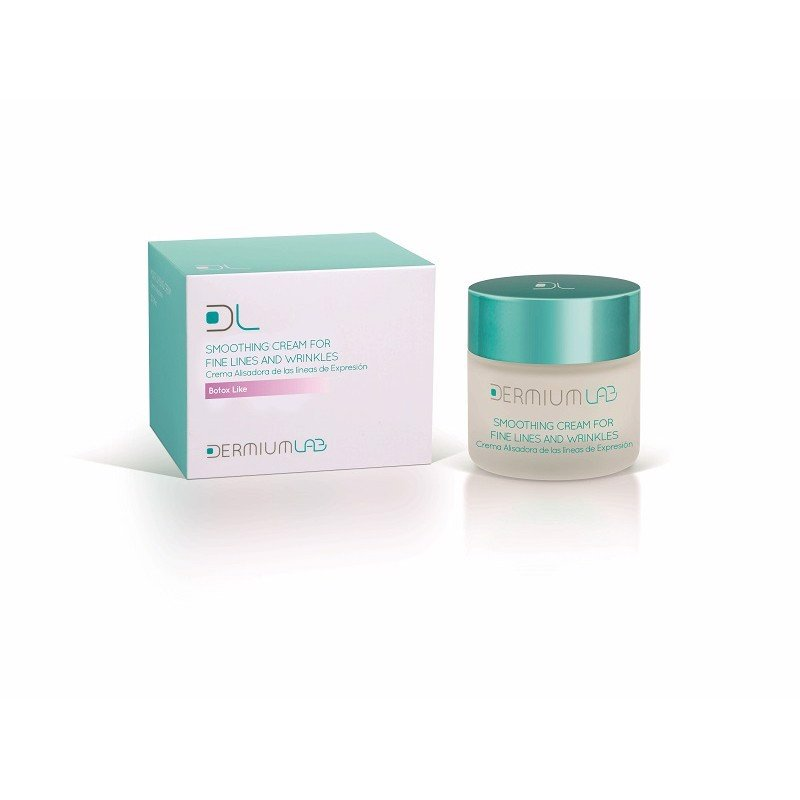 KEM GIẢM NẾP NHĂN SMOOTHING CREAM FOR FINE LINES AND WRINKLES (BOTOX LIKE)