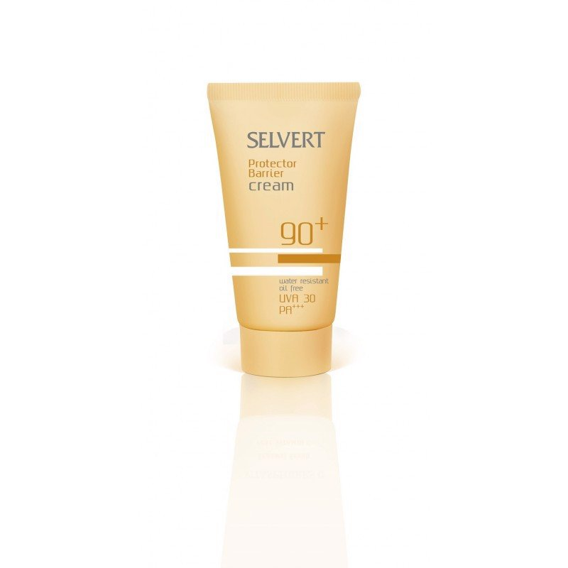 SELVERT PROTECTOR BARRIER CREAM 90+