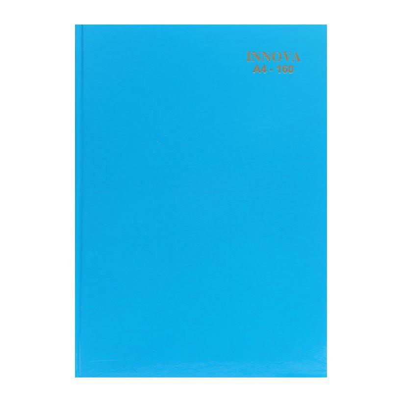 Sổ A4 bằng đầu Innova 160 - 240 - 320 trang