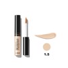 Kem che khuyết điểm The Saem Cover Perfection Tip Concealer 1.5 Natural Beige (6.5g)