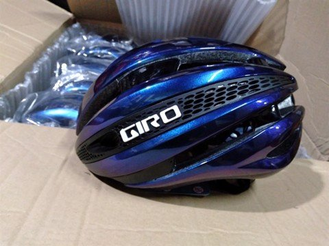 MBH Giro Cyther