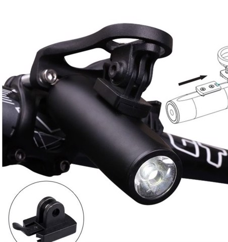 Đèn TX 300 Bicycle light