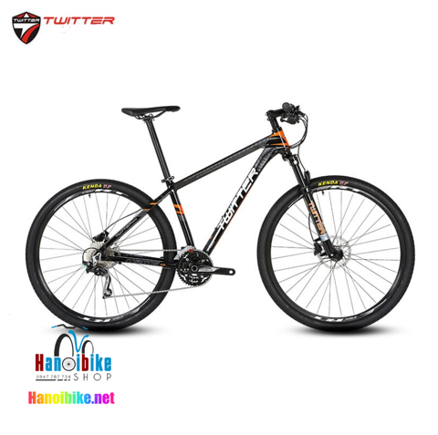 Xe MTB Twitter Mantis 2.0 2021 27 speed