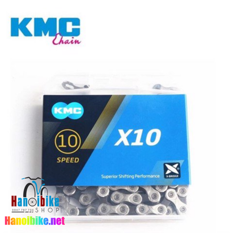 Xích KMC X10 10 speed