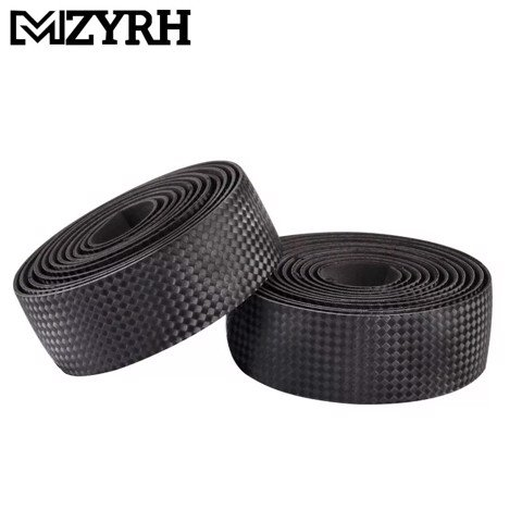 Dây quấn vân carbon Handle Bar Tape