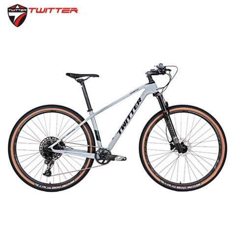 Xe MTB Twiiter Warrior pro sram SX1*12 speed