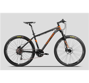 Xe MTB Twitter Mantis group deogre 3*10 speed