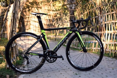 Xe Road Java Siluro 18S-C Carbon