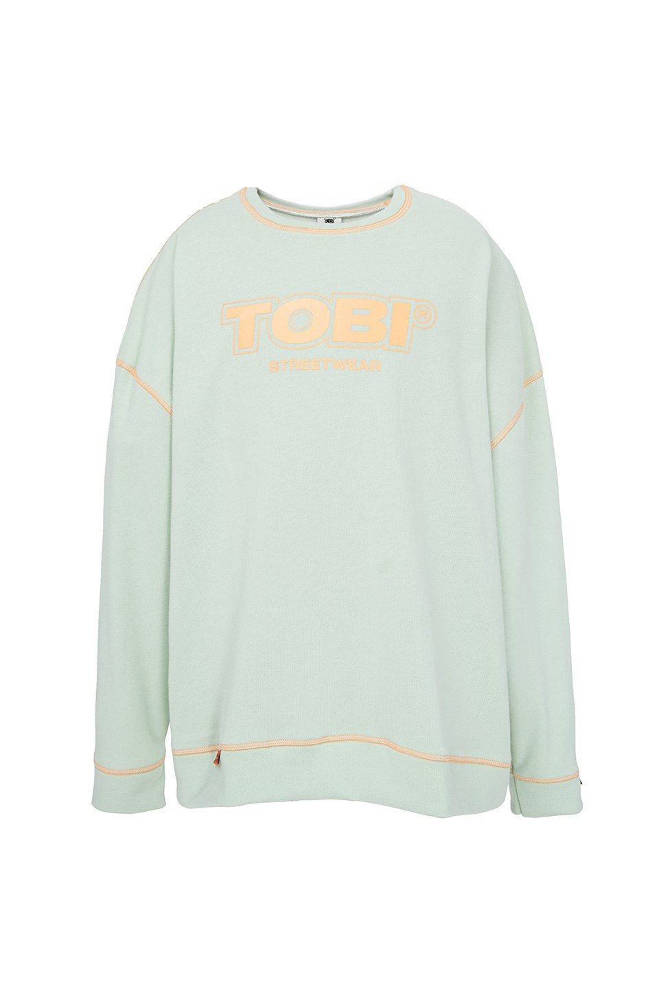 Sweater Outline Mint