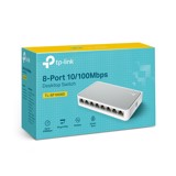 Switch TP-Link 8Port 10/100Mbps SF1008D