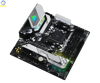 Mainboard Asrock B550M Steel Legend