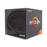 CPU AMD Ryzen 3 2300X (3.5GHz turbo up to 4.0GHz, 4 nhân 4 luồng, 8MB Cache, 65W) - Socket AMD AM4