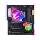 Mainboard GIGABYTE Z390 AORUS XTREME WATERFORCE (Intel Z390, Socket 1151, ATX, 4 khe RAM DDR4)